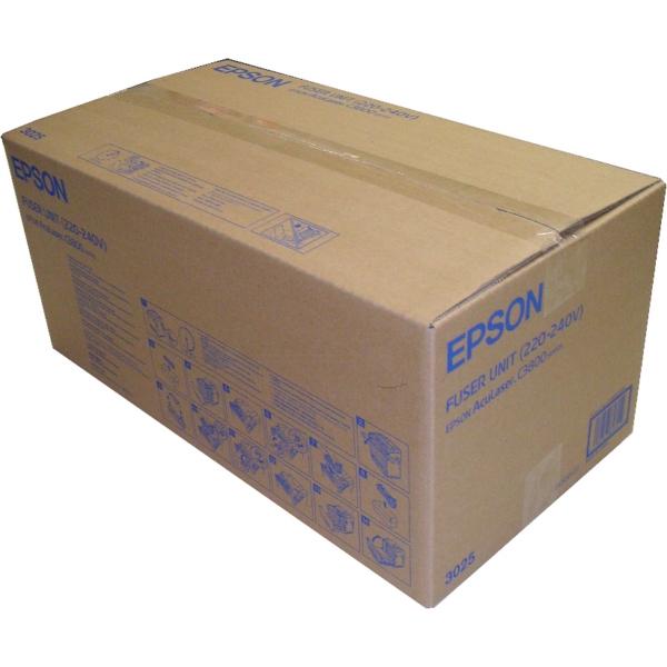Original Epson C13S053025 / 3025 Fuser Kit