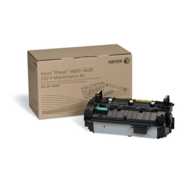 Original Xerox 115R00070 Fuser Kit