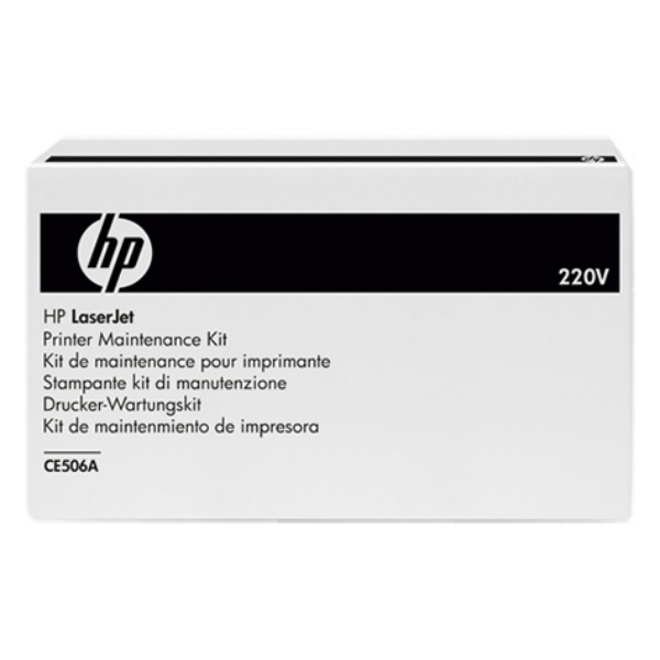 Original HP CE506A Service-Kit