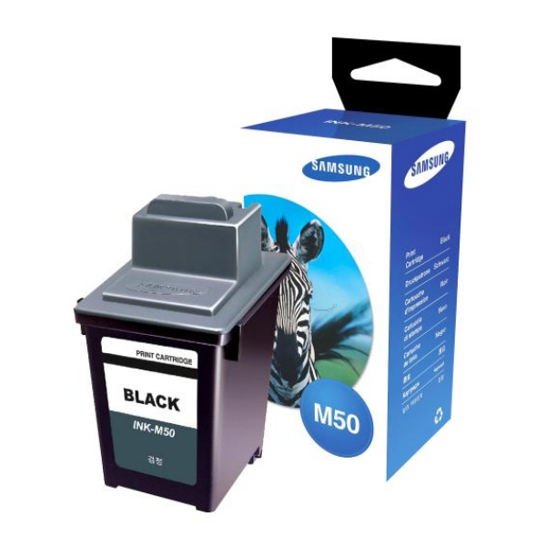 Originale Samsung INKM50ROW / M50 Testina di stampa nero