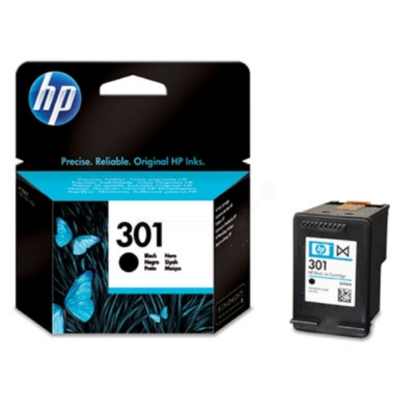 Original HP CH561EE / 301 Printhead black