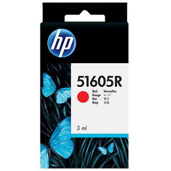 Original HP 51605R Druckkopf rot