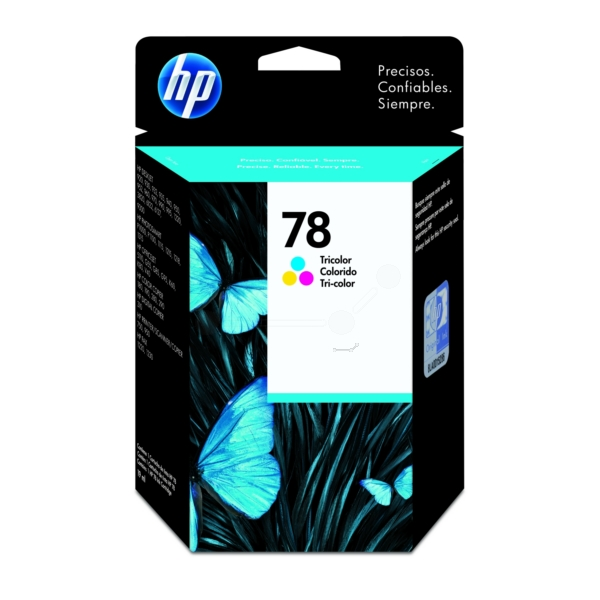 Original HP C6578DE / 78 Druckkopf color