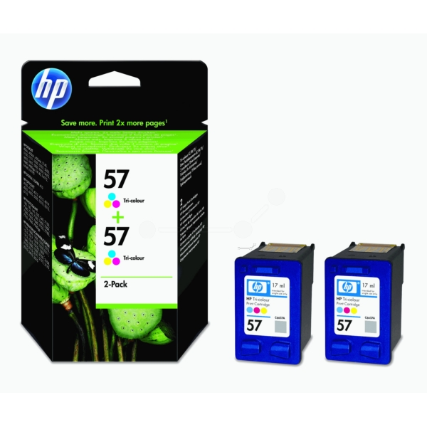 Original HP C9503AE / 57 Druckkopf color