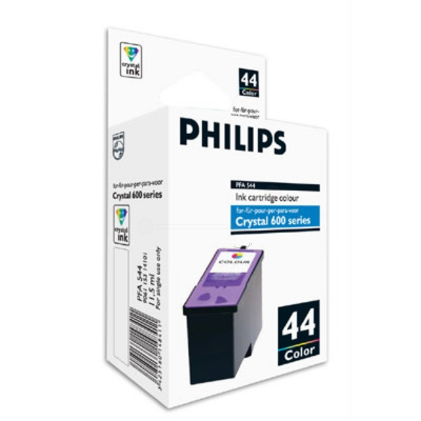Original Philips PFA544 / 906115314101 Druckkopf color