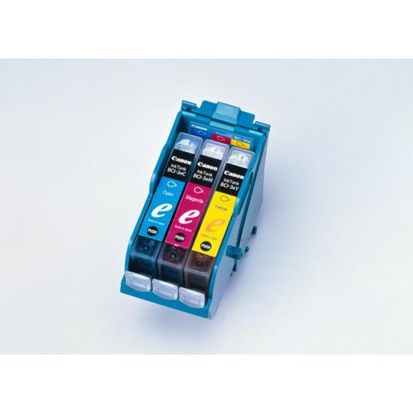 Originale Canon 4609A002 / BC31E Testina di stampa colore