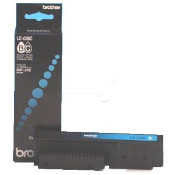 Originale Brother LC03BC Cartuccia di inchiostro nero