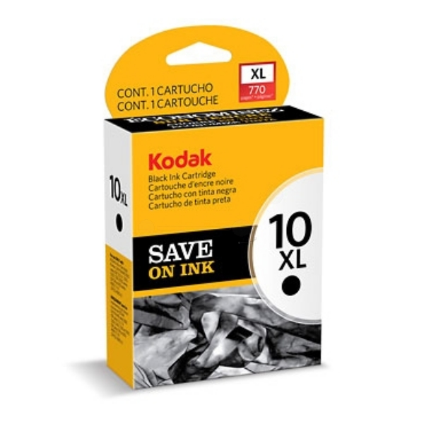Original Kodak 3949922 / 10XL Druckkopf schwarz