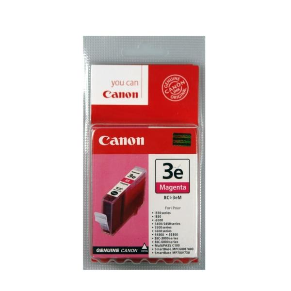 Original Canon 4481A002 / BCI3EM Tintenpatrone magenta