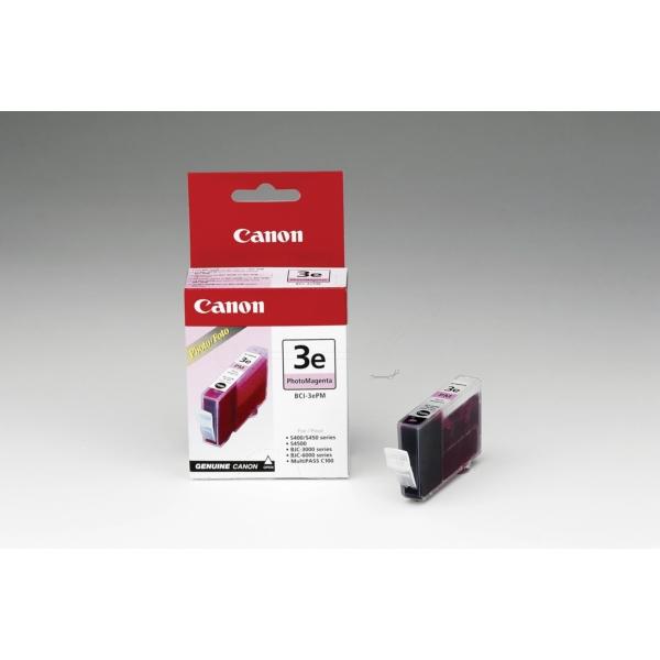 Originale Canon 4484A002 / BCI3EPM Cartuccia di inchiostro magenta chiaro