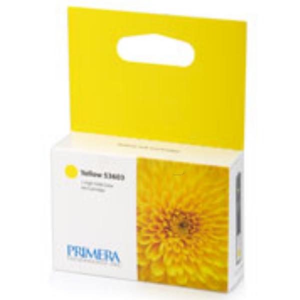 Original Primera 53603 Tintenpatrone gelb