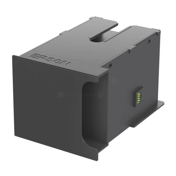 Original Epson C13T671000 / T6710 Resttintenbehälter