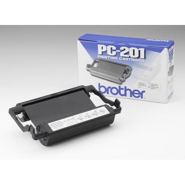 Original Brother PC201 Thermo-Transfer-Rolle