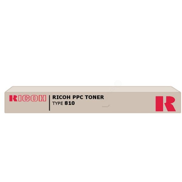 Original NRG CT109BLK00 / 889853 Toner schwarz