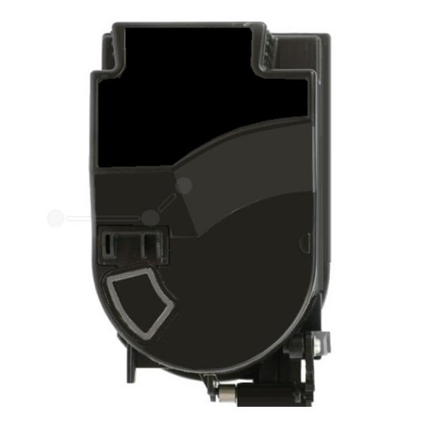 Original Konica Minolta A11G150 / TN319K Toner schwarz