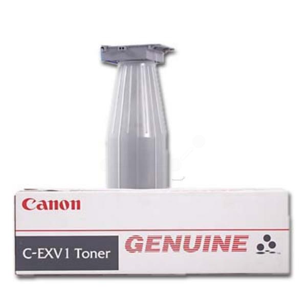 Original Canon 4234A002 / CEXV1 Toner schwarz