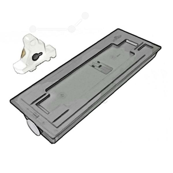 Original Utax 612510010 Toner schwarz