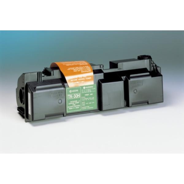 Original Kyocera 37027030 / TK30H Toner schwarz