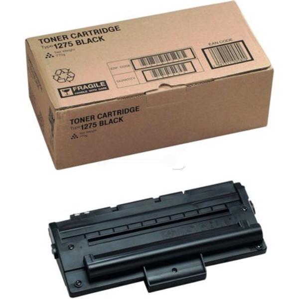 Original Ricoh 430475 / TYPE1275D Toner schwarz