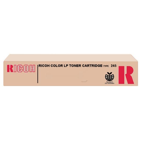 Original Ricoh 888312 / TYPE245 Toner schwarz