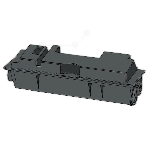 Original Utax 611810010 Toner schwarz