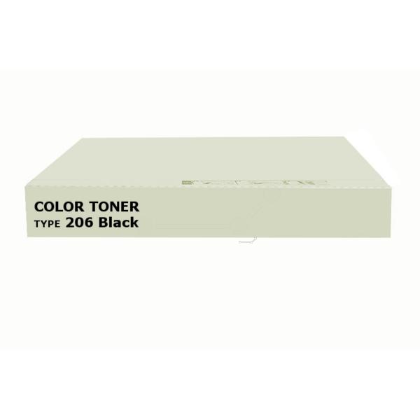 Original NRG CT260BLK00 / 888458 Toner schwarz