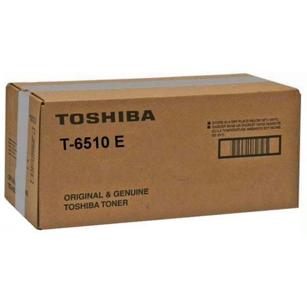 Original Toshiba 60066062060 / T6510E Toner schwarz