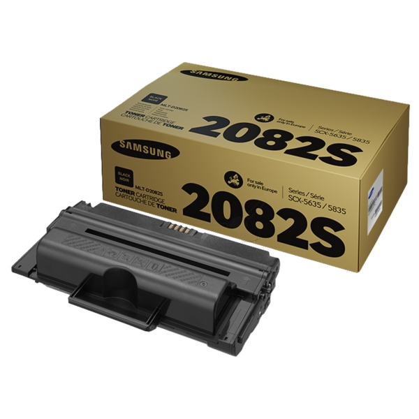Original Samsung MLTD2082SELS / 2082S Toner schwarz