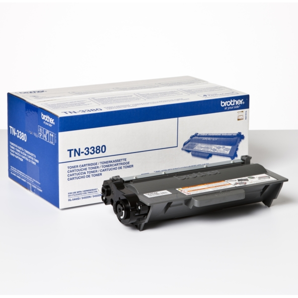 Original Brother TN3380 Toner schwarz