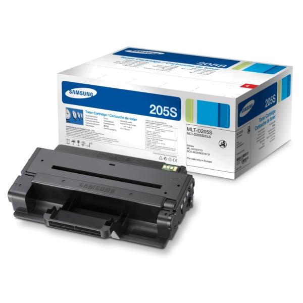 Original Samsung MLTD205SELS / 205S Toner schwarz