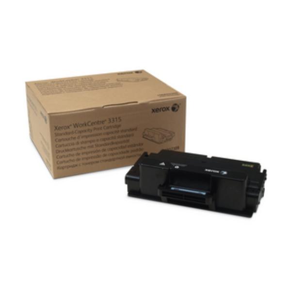 Original Xerox 106R02313 Toner schwarz