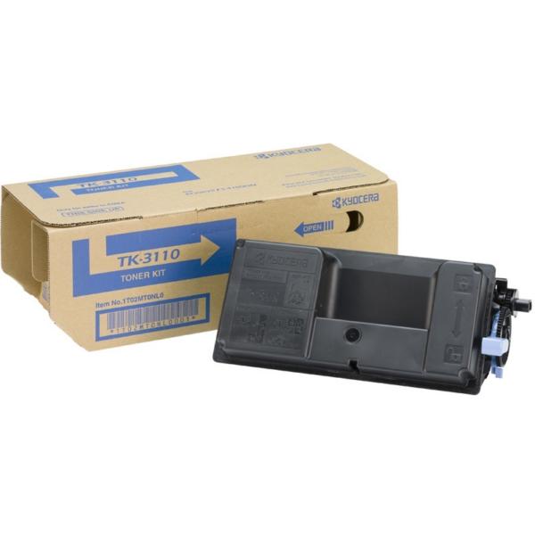 Original Kyocera 1T02MT0NL0 / TK3110 Toner schwarz