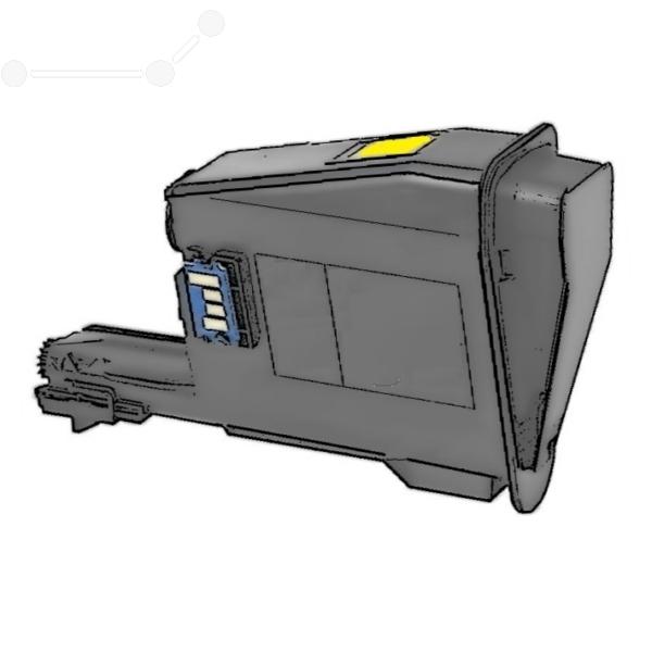 Original Kyocera 1T02M70NL0 / TK1125 Toner schwarz
