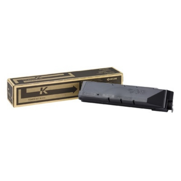 Original Kyocera 1T02MN0NL0 / TK8600K Toner schwarz