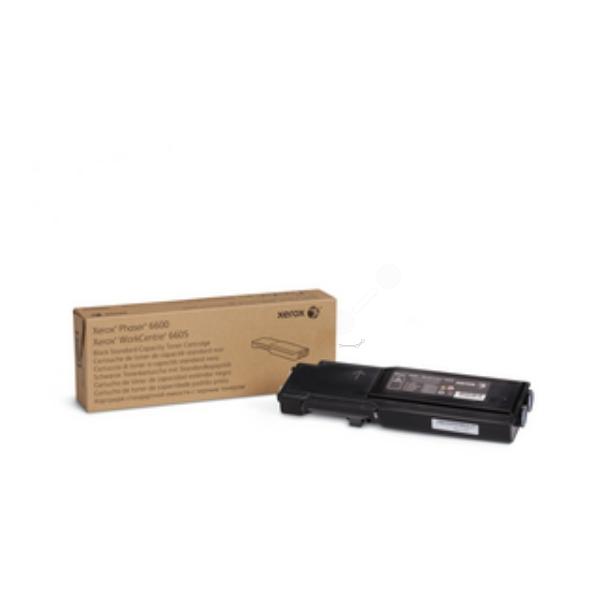 Original Xerox 106R02248 Toner schwarz