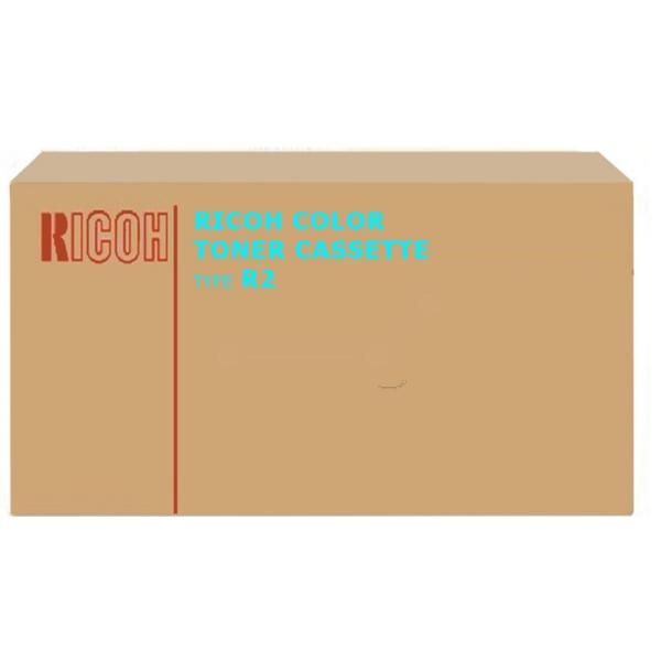 Original NRG DT445CYN00 / 888359 Toner cyan