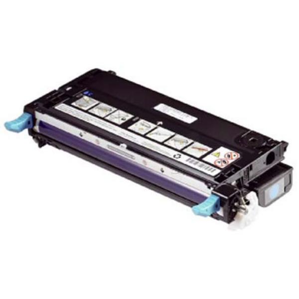 Original Dell 59310369 / P587K Toner cyan
