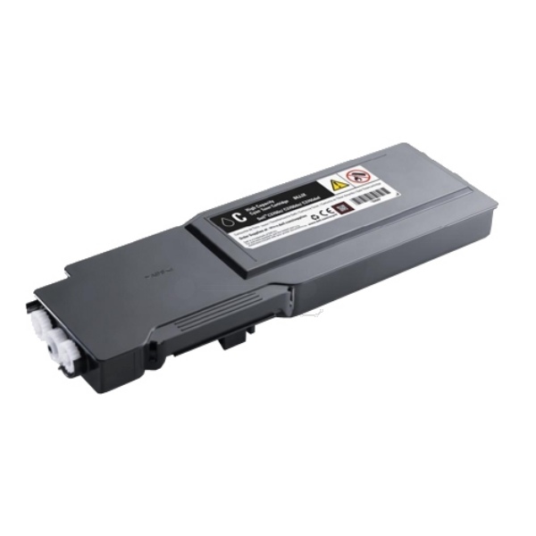Original Dell 59311122 / FMRYP Toner cyan