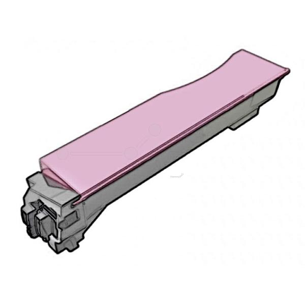 Original Utax 4452110014 Toner magenta