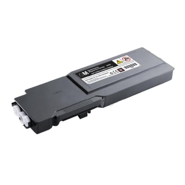 Original Dell 59311113 / MN6W2 Toner magenta