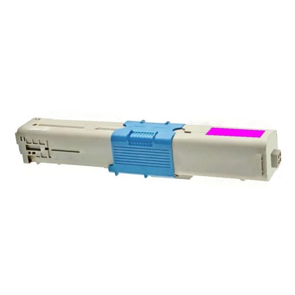Original OKI 44973534 Toner magenta