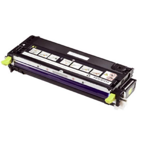 Original Dell 59310371 / M803K Toner gelb