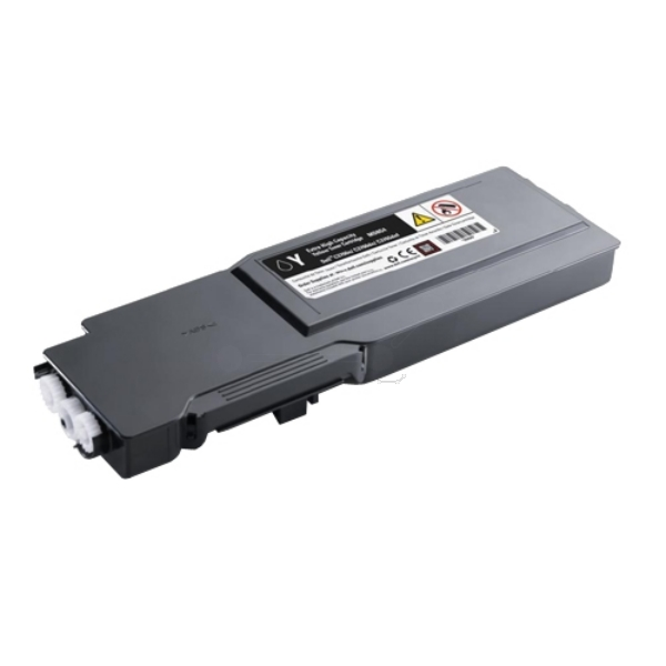 Original Dell 59311120 / F8N91 Toner gelb