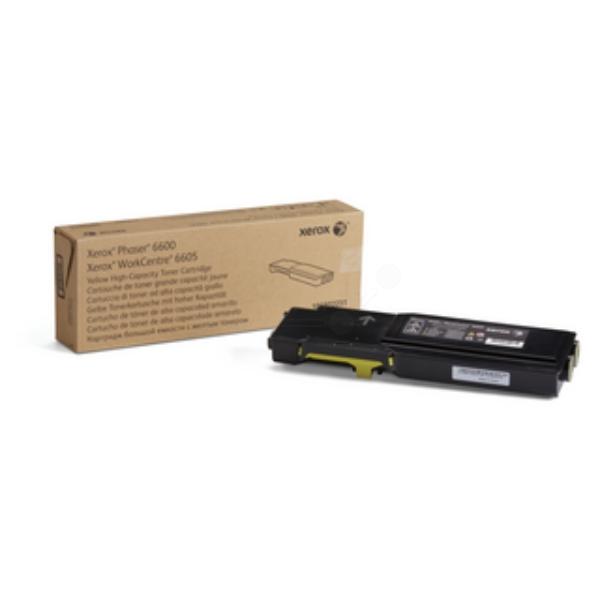 Original Xerox 106R02231 Toner gelb