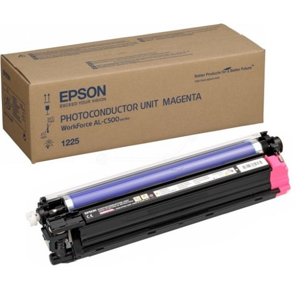 Original Epson C13S051225 / 1225 Trommel Kit