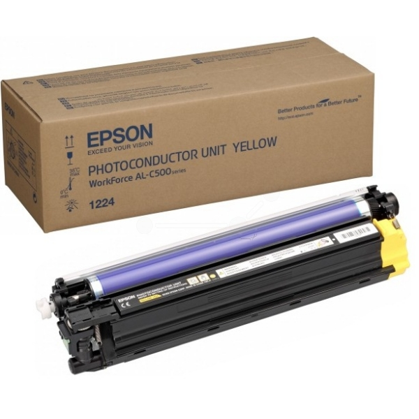 Original Epson C13S051224 / 1224 Trommel Kit