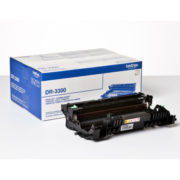 Original Brother DR3300 Trommel Kit