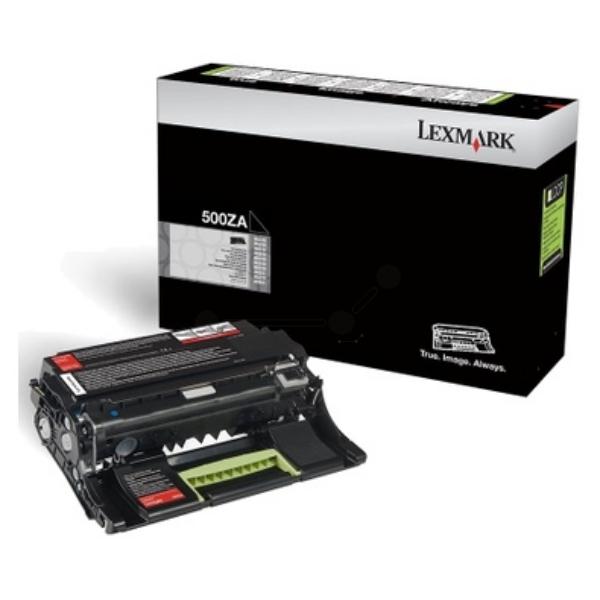 Original Lexmark 50F0ZA0 / 500ZA Trommel Kit