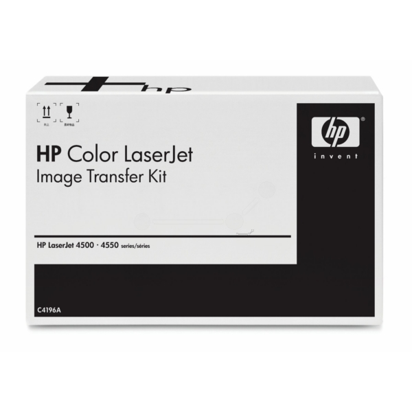 Original HP C4196A Transfer-Kit