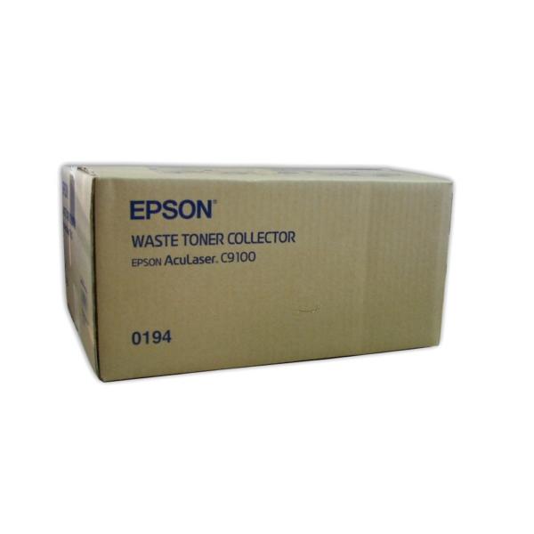 Original Epson C13S050194 / 0194 Resttonerbehälter